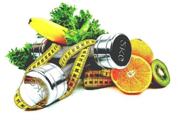 prezentare de optimizare a pierderii în greutate